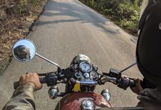 Fiestas Patrias: 8 consejos para viajar en moto al interior de país | FOTOS