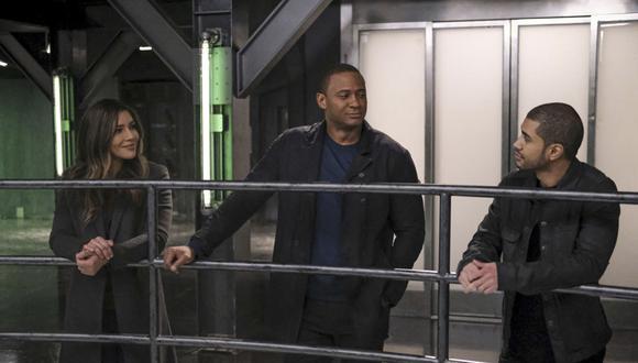 "¿Qué significa el final de ""Arrow""? (Foto: The CW)"