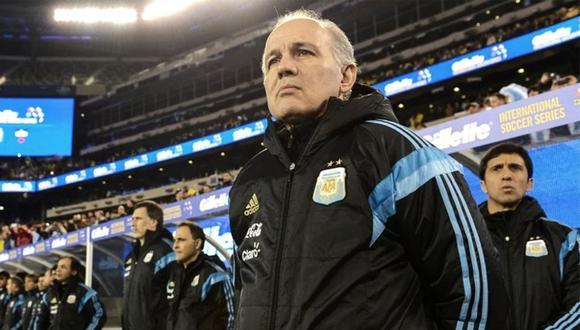 Alejandro Sabella, exentrenador de la Selección Argentina, falleció en una clínica de  Belgrano. (Foto: Agencias)