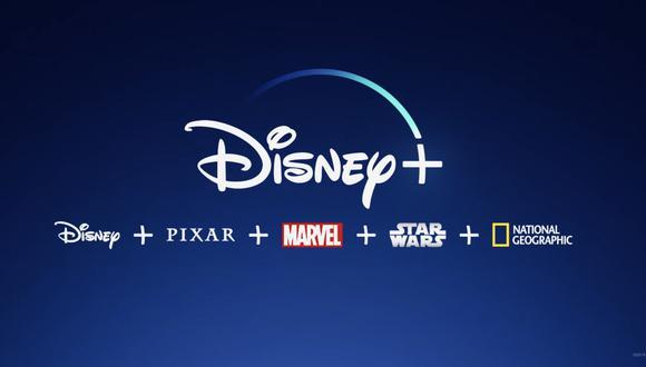 Disney Plus llega a Perú y Latinoamérica el 17 de noviembre y aquí están los precios de la suscripción anual. (Foto: Disney)