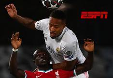 ESPN EN VIVO: hoy transmisión del PSG vs. Bayern y partidos de Champions League