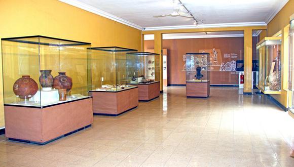 Ministerio de Cultura decidió realizar una edición virtual en la mayoría de los museos peruanos.(Foto: Ministerio de Cultura)
