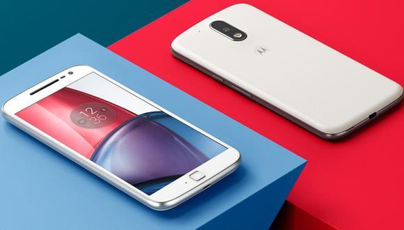 Evaluamos el nuevo smartphone Moto G4 Plus de Lenovo