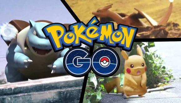 Pokémon GO habilitó las tareas mega descubrimiento o mega discovery. (Niantic)