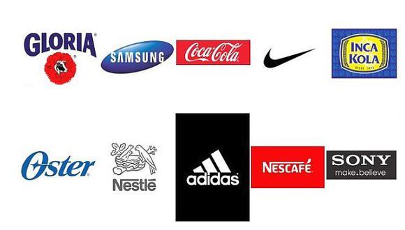 El ránking de las marcas más valoradas en el Perú