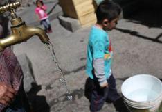 Sedapal: zonas y horarios de los cortes de agua programados para este viernes 7 de mayo