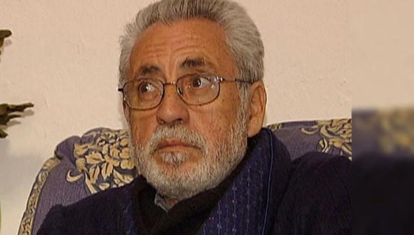El verdadero tío de Luis Miguel se llama Mario Vicente Gallego (Foto: Ventaneando / TV Azteca)