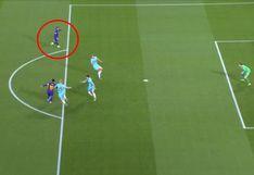La acción más comentada en redes: ¿Messi y una nueva muestra de su genialidad o error al no cederle el balón a Griezmann?
