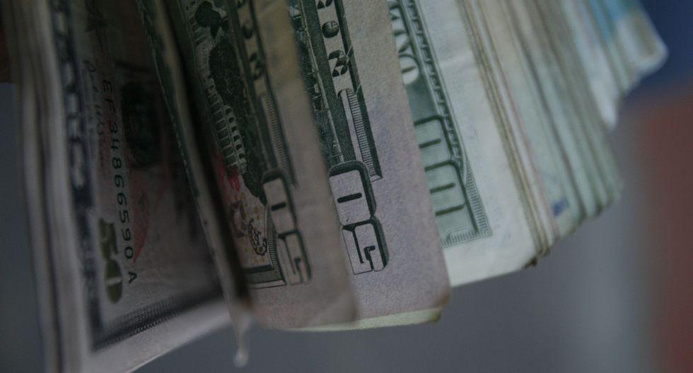 Cotización del dólar (Foto: GEC)