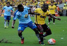 Barcelona igualó ante Macará y mantuvo el liderato de la Serie A de Ecuador