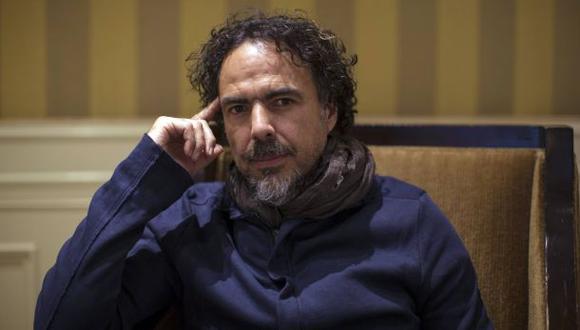 "González Iñárritu: ""Estoy orgulloso y honrado"" por 'Birdman'"""