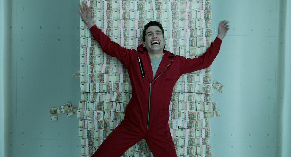 """La casa de papel"""": ¿Cuánto dinero ganó el elenco por cada capítulo ..."""