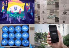 Coronavirus en Perú: estas son las empresas que suman más iniciativas solidarias en tiempos de crisis