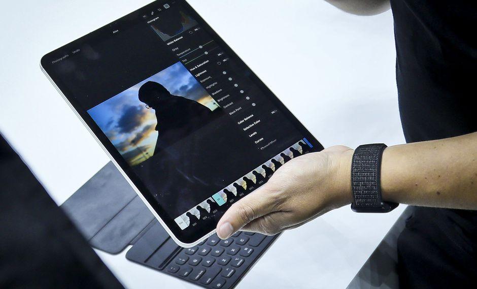 iPad Pro | Precio y características del nuevo modelo de la tableta Apple