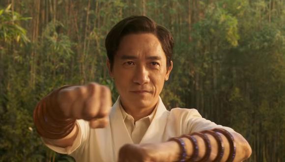 """Wenwu es el padre de Shang-Chi y líder de la organización terrorista Los Diez Anillos. A diferencia de el Mandarín falso que apareció en """"Iron Man 3"""", este mantiene una habilidad marcial comparable a la de su hijo y se convertirá en el antagonista de la cinta.  (Fuente: Marvel Studios)"""