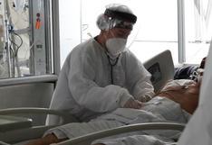 COVID-19 | Pacientes que llegan a UCI son en su mayoría hombres y tiene más anticuerpos