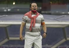Juan Reynoso, el técnico que sabe romper largas rachas sin títulos, lo que Cruz Azul justamente necesita