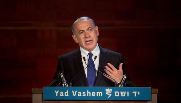 Israel: Netanyahu compara a Irán con el régimen nazi