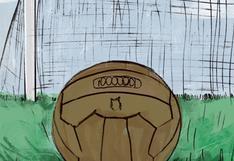 1920: Fútbol chalaco