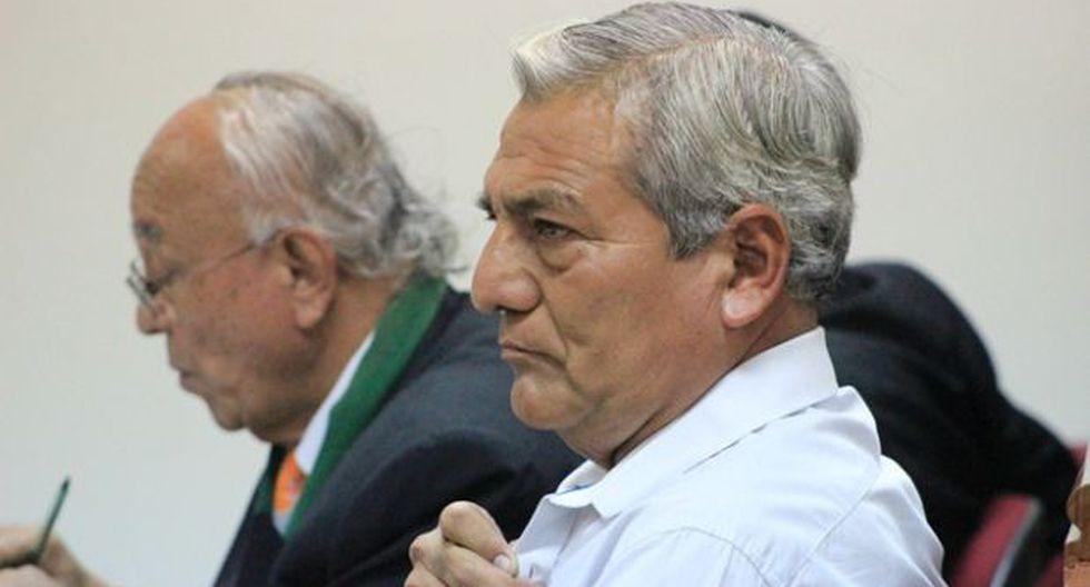 Trujillo: testigos contradicen a defensa de Elidio Espinoza