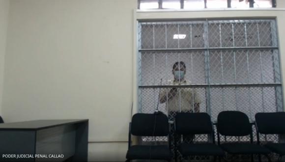 Juan Palomino Siccos, de 64 años, pasará el resto de sus días en la prisión   Foto: Poder Judicial del Callao