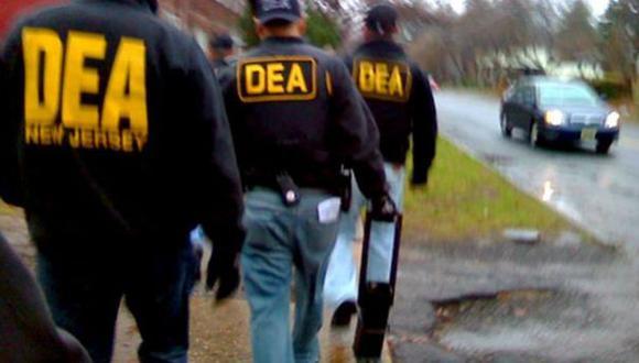 ¿Qué es la DEA y cuál es su vínculo con nuestro país?