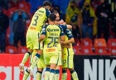 América vs. San Luis en vivo: horarios y dónde ver el partido de hoy por Liga MX