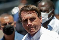 Jair Bolsonaro dice que hubo fraude en elecciones de Estados Unidos y que aguarda definición