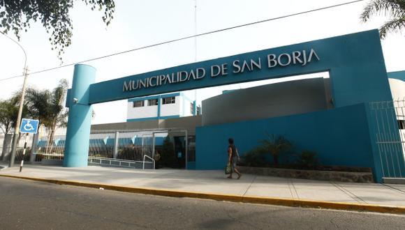 Usted decide: ¿Qué es lo que necesita San Borja?
