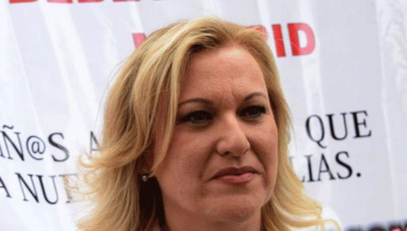 Inés Madrigal ha conseguido llevar al banquillo al hombre que supuestamente la separó de sus padres al nacer.