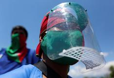 Colombia suma 165 muertes y 6.061 nuevos contagios de coronavirus en un día