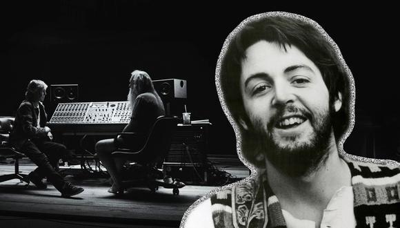 """El documental """"McCartney 3, 2, 1"""" es de tres horas y está divido en seis capítulos. Esta dirigido por el ganador del Premio Emmy Zachary Heinzerling y producido por el mismo Paul McCartney. (Foto: Star+)"""