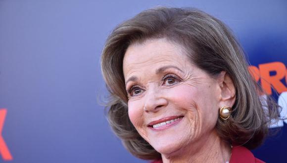 La actriz Jessica Walter tuvo más de cinco décadas de experiencia en el cine y la televisión. (Foto: Lisa O'Connor/ AFP)
