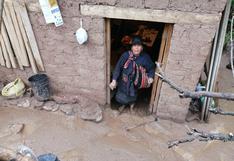 Apurímac: huaico inunda varias viviendas y arrasa cultivos en la provincia de Aymaraes | FOTOS