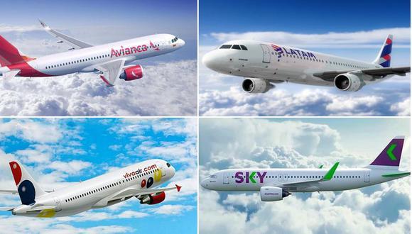 La oferta de 'low cost' está incorporando a viajeros que se suben a un avión por primera vez.