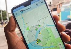 'Sismo Detector': ¿cómo funciona la aplicación móvil que alerta sismos?