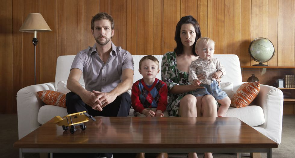 ¿Problemas familiares? 6 consejos para poder superarlos