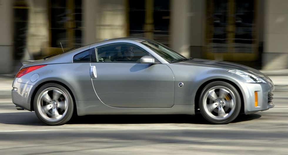 10 de los mejores autos para poder practicar drifting  - 5