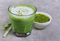 Matcha: las bondades para el running del té puro japonés