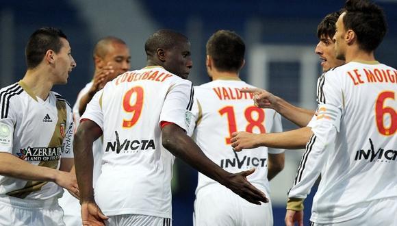 Francia: no permiten ascenso de club sin garantías financieras