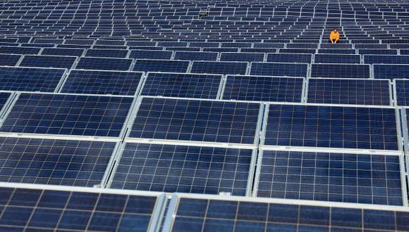 Apple invertirá US$ 850 millones en planta de energía solar