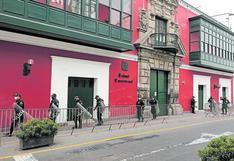 Tribunal Constitucional declara vacancia del cargo de magistrado Carlos Ramos Núñez tras su fallecimiento