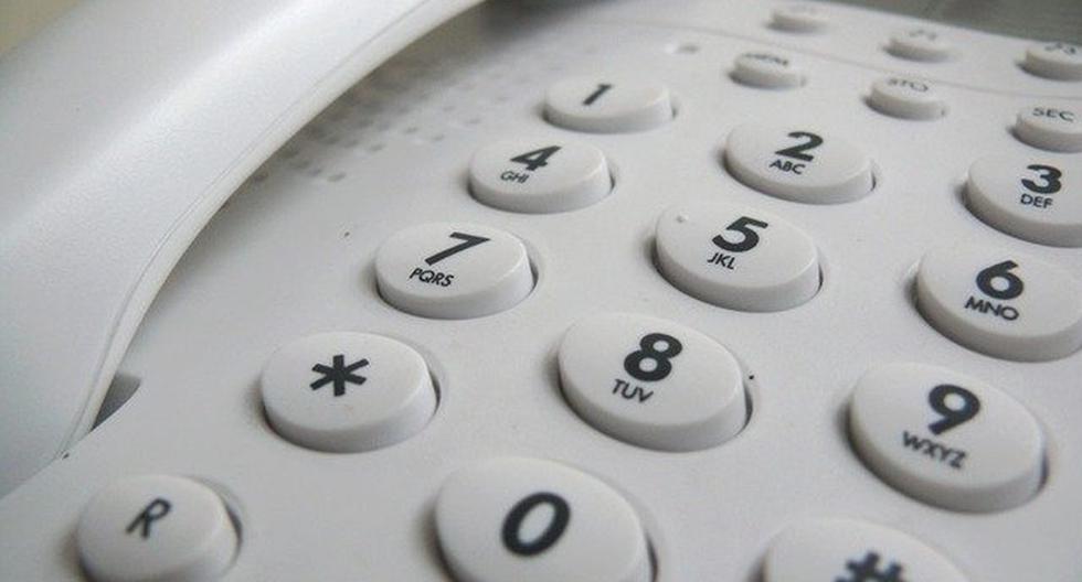 Aunque se inventó a finales del siglo XIX, recién en este siglo se ha aclarado la historia de los orígenes del teléfono.  (Foto: Pixabay)