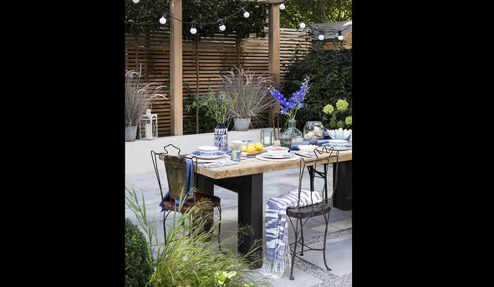 Claves para decorar espacios al aire libre  - 4