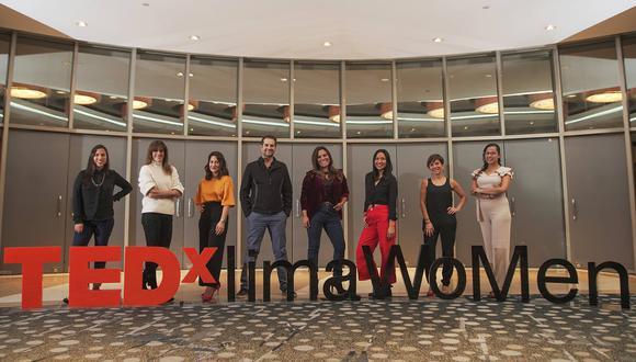 TEDxLimaWomen (Foto: Difusión)