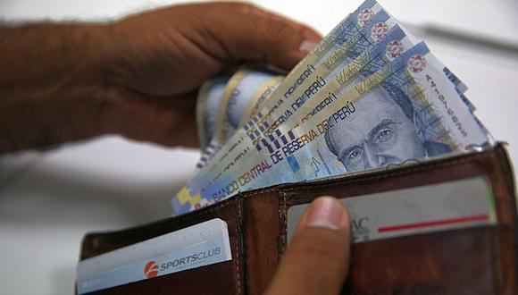 """""""Como Gobierno, promoveremos para el primer trimestre del próximo año un incremento de la remuneración mínima ante el CNT que responda al costo de vida de los peruanos"""", agregó. (Foto: El Comercio)"""