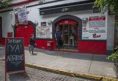 Coronavirus: Restaurantes de Ciudad de México viven una tímida reapertura | FOTOS