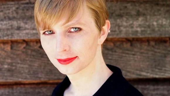 Ex analista de Inteligencia del Ejército de Estados Unidos, Chelsea Manning. (Foto: Reuters)