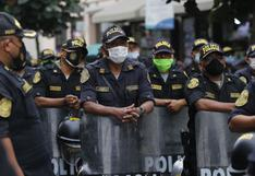 Coronavirus en Perú: PNP advirtió sobre incremento en el número de contagios en agentes | VIDEO