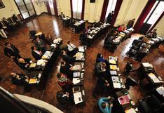 Regidores de Acción Popular son proveedores de alcaldías lideradas por alcaldes de su propio partido